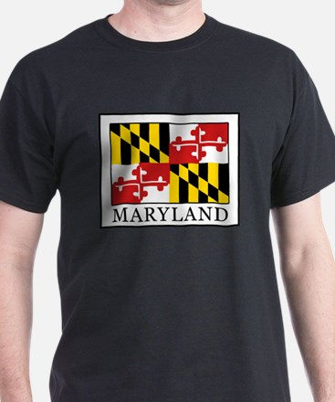 Maryland T-Shirt