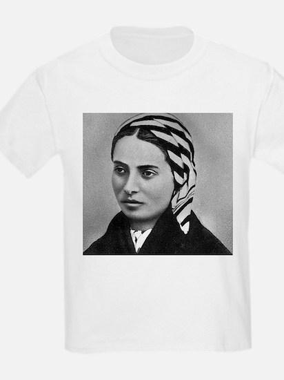 Saint Bernadette T-Shirt