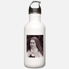 Saint Therese Of Lisie Water Bottle