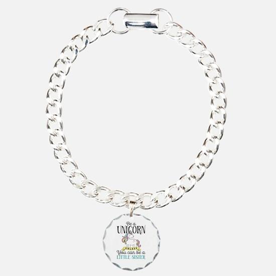 Unicorn LITTLE SISTER Bracelet
