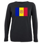 Andorra.jpg Plus Size Long Sleeve Tee