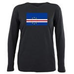Cape Verde.jpg Plus Size Long Sleeve Tee