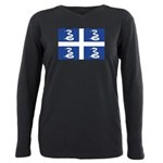 Martinique.jpg Plus Size Long Sleeve Tee