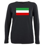 Iran.jpg Plus Size Long Sleeve Tee