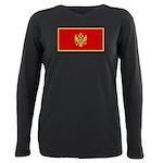 Montenegro.jpg Plus Size Long Sleeve Tee