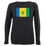 Saint Vincent and the Grenadines.jpg Plus Size Lon