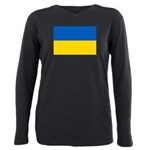 Ukraine.jpg Plus Size Long Sleeve Tee