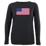 United States.jpg Plus Size Long Sleeve Tee