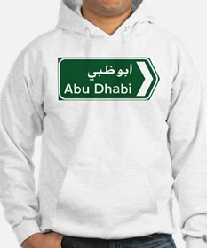 Abu Dhabi, United Arab Emirates Jumper Hoody