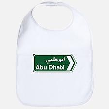 Abu Dhabi, United Arab Emirates Bib