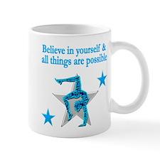GYMNAST HOPE Mug