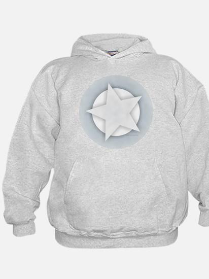 White Star Hoodie