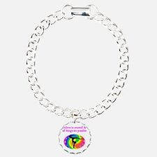 GYMNAST FAITH Bracelet