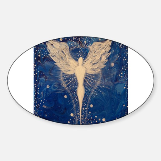 Angel Aura Decal