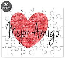 best friend- Spanish Puzzle