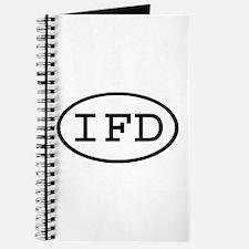 IFD Oval Journal
