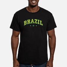 Cute Brasil toddlers T