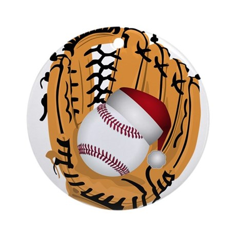 Baseball Ornaments | 1000s of Baseball Ornament Designs