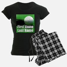 Golfball Pajamas