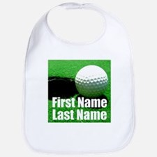Golfball Bib