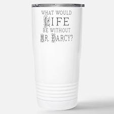 Cute Darcy Thermos Mug