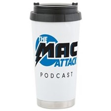 Unique Attacking Travel Mug