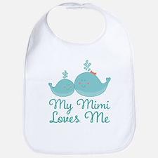 Cute Mimi Bib