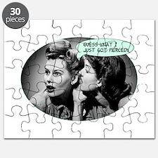 Got Pierced Puzzle