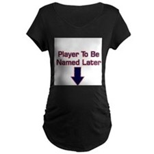 Cute Baseball kid T-Shirt