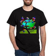Cool Registered nurse oncology T-Shirt