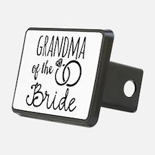 Grandma of the Bride Hitch Cover