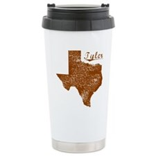 Unique Tyler Travel Mug