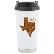 Texas longhorns Travel Mug