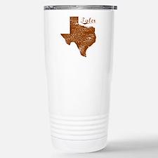 Cool Tyler Travel Mug