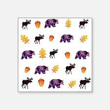 Moosebear Sticker