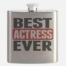 Best Actress Ever Flask