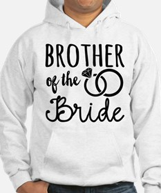 Brother of the Bride Jumper Hoody