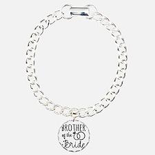 Brother of the Bride Bracelet