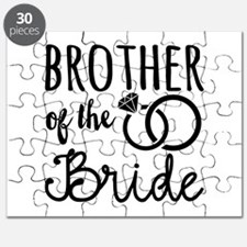 Brother of the Bride Puzzle