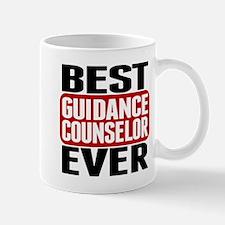 Best Guidance Counselor Ever Mugs