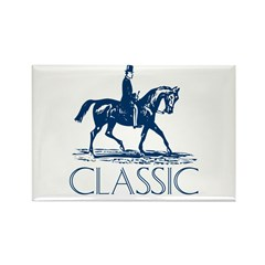Classic Rectangle Magnet (10 pack)