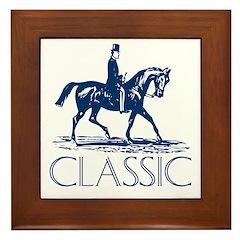 Classic Framed Tile