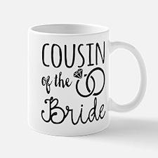 Cousin of the Bride Mug