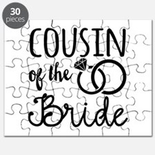 Cousin of the Bride Puzzle