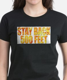 Funny Stay back Tee