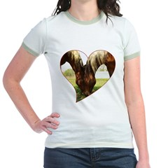 Horse Love T
