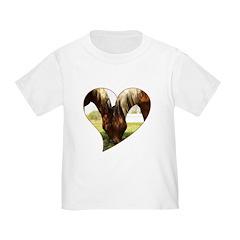 Horse Love T