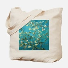 Cute Van gogh almond blossom Tote Bag