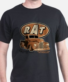 Cute Hot rod T-Shirt