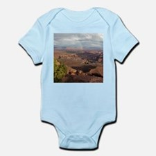 Rainbow in Canyonlands Body Suit